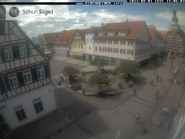 Rathaus webcam